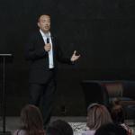 Shane Gibson Professional Social Selling Speaker