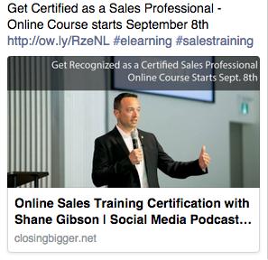 online-sales-course
