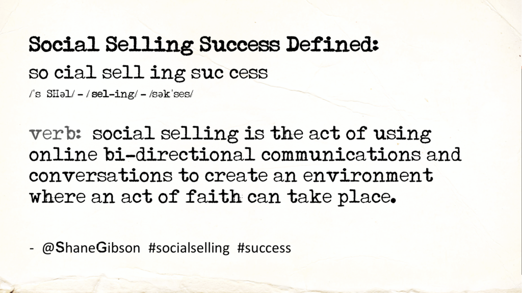 Mastering Social Selling Like a Boss How to use social media to develop sales performance